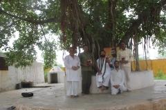 Baba Sameram Temple 7