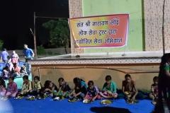 bhandara by narayan sai lok sewa trust
