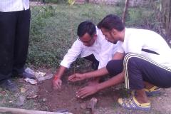 paryavaran rakhsa - NSLST